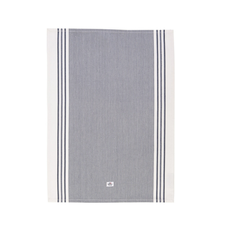 LEXINGTON OXFORD STRIPED KITCHEN TOWEL, LEXINGTON, Inredning