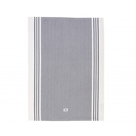 LEXINGTON OXFORD STRIPED KITCHEN TOWEL