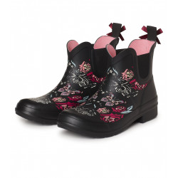 ODD MOLLY RUBBER ROSE RAINBOOT, ODD MOLLY , Skor
