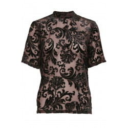 B.YOUNG FRISTA BLOUSE, B.YOUNG, Dam