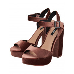 ONLY ALLI HEELED SANDAL, ONLY, NYHETER