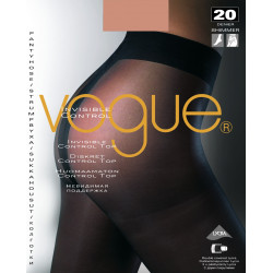VOGUE 20 DEN LADIES PANTYHOSE, VOGUE, Nyheter