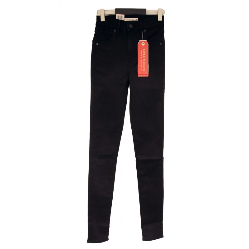3a12b6869c8be0 LEVIS MILE HIGH SUPER SKINNY JEANS NIGHT