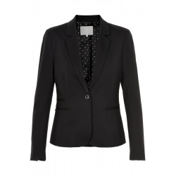 PART TWO CANNES DOT BLAZER, PART TWO, Dam