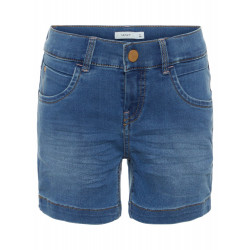 NAME IT SALLI CAMIL SHORTS, NAME IT, BARN