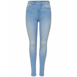 ONLY ROYAL HIGH SKINNY JEANS, ONLY, Dam