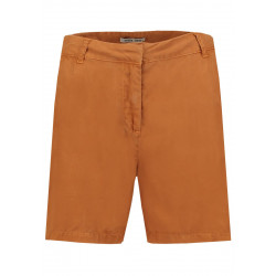 GARCIA LADIES SHORTS, GARCIA, Dam