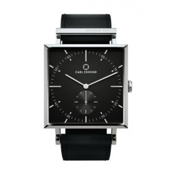 CARL EDMOND GRANIT 34 MM BLACK/BLACK, CARL EDMOND, Accessoarer