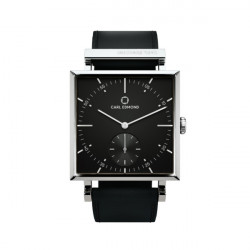 CARL EDMOND GRANIT 29 MM BLACK/BLACK, CARL EDMOND, Accessoarer