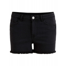 VILA VIRUSTY RW CUTOFF SHORTS, VILA, Dam