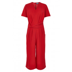 B.YOUNG TUMIA CROPPED JUMPSUIT, B.YOUNG, Dam