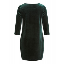 VILA SIENNA 3/4 SLEEVE DRESS, VILA, Dam