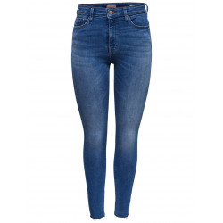 ONLY PAOLA DENIM JEANS, ONLY, Dam