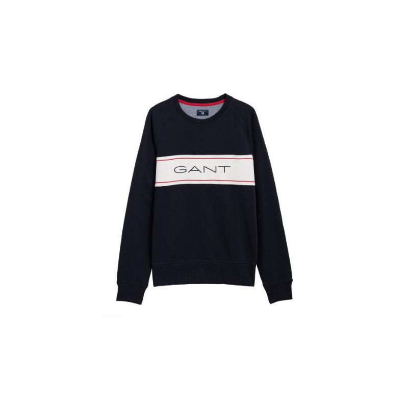 GANT MEN'S ARCHIVE CREW SWEATSHIRT