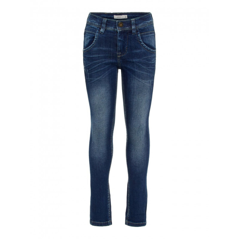 NAME IT SILAS TROELS JEANS, NAME IT, Barn