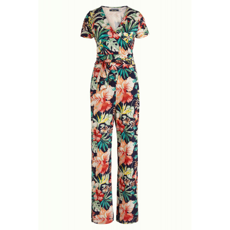 KING LOUIE FARAH JUMPSUIT AVALON, KING LOUIE, Dam