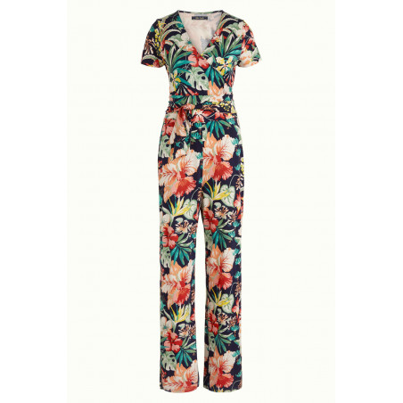 KING LOUIE FARAH JUMPSUIT AVALON