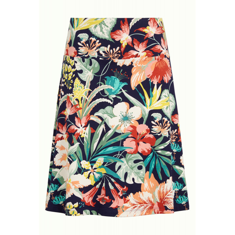 KING LOUIE BORDER SKIRT AVALON, KING LOUIE, Dam