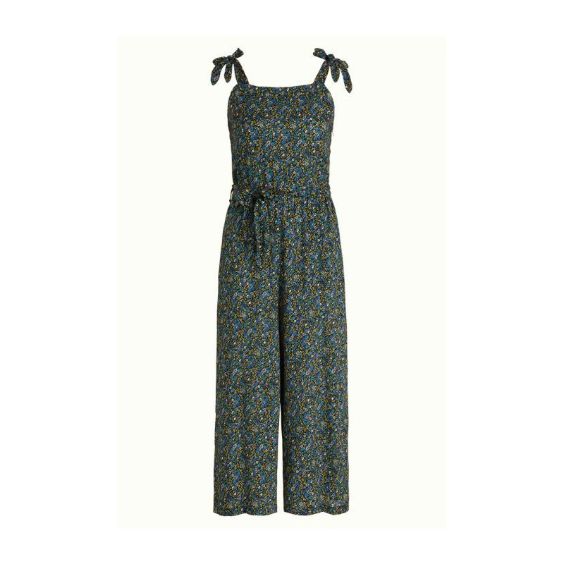 KING LOUIE CHRISSIE JUMPSUIT HOT SHOT, KING LOUIE, Dam