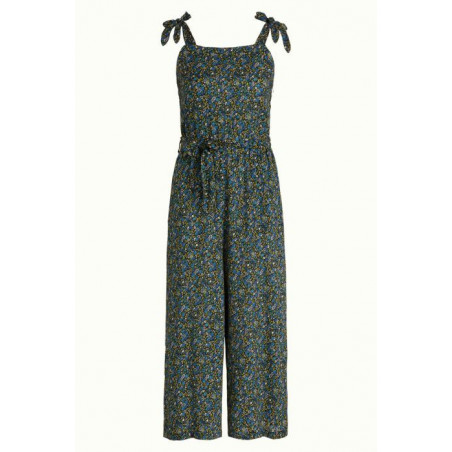 KING LOUIE CHRISSIE JUMPSUIT HOT SHOT
