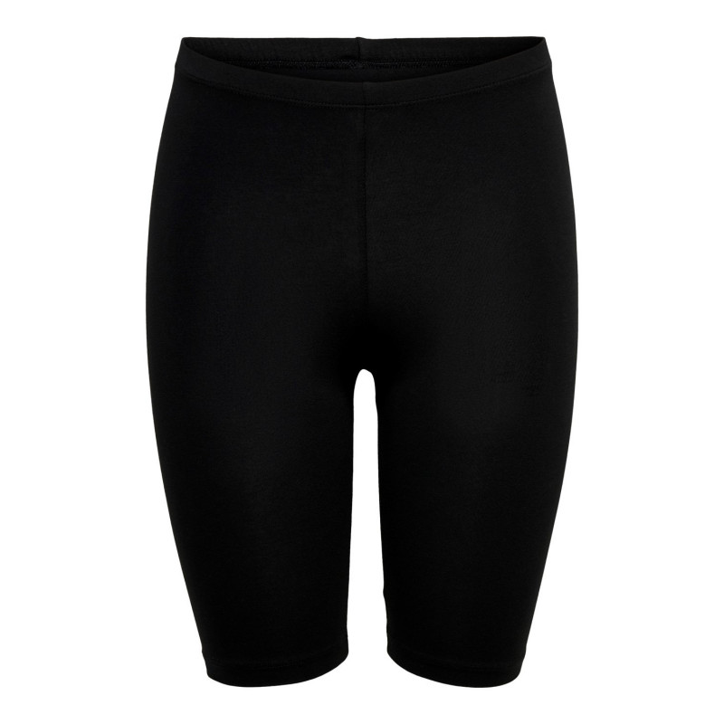 ONLY LIVE LOVE CITY SHORTS JRS - BLACK, ONLY, Dam