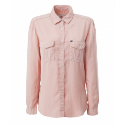 LEXINGTON CHYANNE TENCEL SHIRT, LEXINGTON, Dam