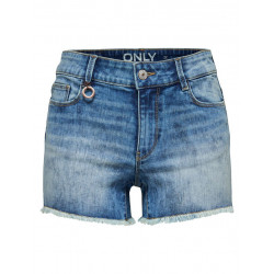 ONLY CARMEN SHORTS, ONLY, Dam