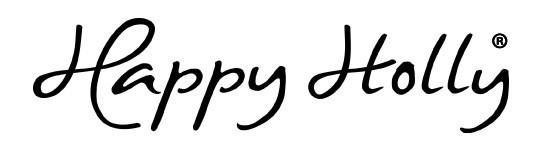 HAPPY HOLLY