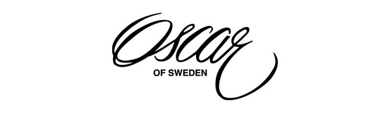 OSCAR OF SWEDEN