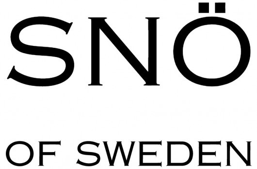 SNÖ OF SWEDEN